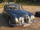 Jaguar 240 - MK2 sælges