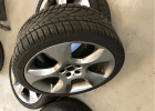 Vinterhjul til Jaguar XFR/XF