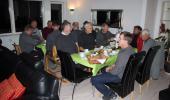 Interessant garagemøde hos Kurt Søgaard, Silkeborg
