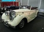 Jaguar MK IV 3½ Litre