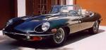 Jaguar E-type Serie 2 Open Two Seater 4.2 litre