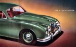 Jaguar MK I 3.4