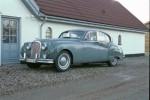 Jaguar MK IX