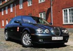 Jaguar S-type 2.5 V6
