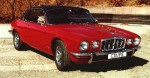 Jaguar XJ 12 Coupe Serie II