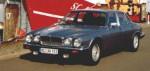 Jaguar XJ 12 Serie III