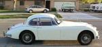 Jaguar XK 150 Fixed Head Coupe 3.8 S