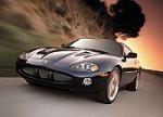 Jaguar XKR 4.0 Coupé Supercharged