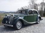 Jaguar SS 1½ Litre Saloon