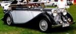 Jaguar SS 2½ litre DHC