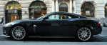 Jaguar XKR-S 5,0 L. coupé