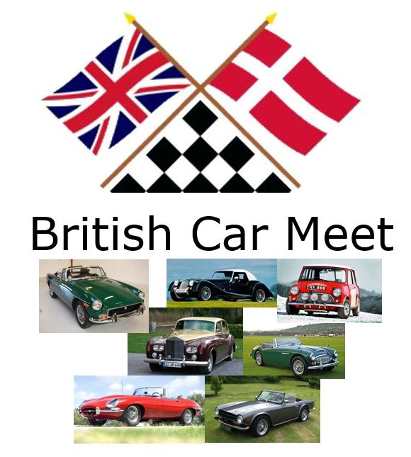 British Car Meet