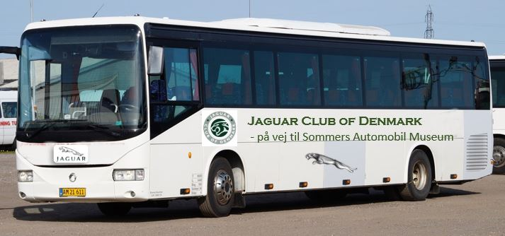 Bus Jaguar